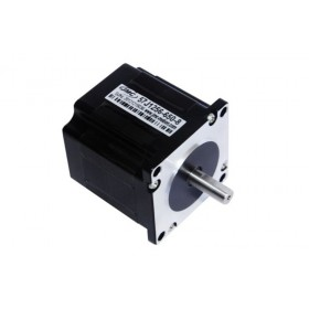 Nema 23 3phase 0.9N.m 127ozf.in stepper Motor 57mm frame 6.35mm shaft 57J1256-650 JMC