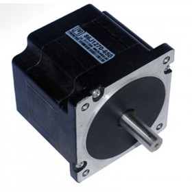 Nema 34 3phase 2.2N.m 311ozf.in stepper Motor 86mm frame 12mm shaft 86J1270-650 JMC