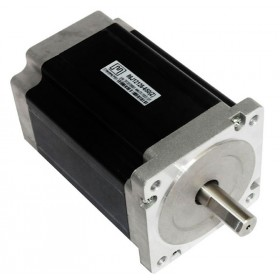Nema 34 3phase 6.5N.m 920ozf.in stepper Motor 86mm frame 14mm shaft 86J12126-650 JMC