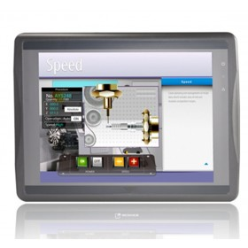 MT8121iE weinview HMI touch screen 12.1 inch Ethernet new
