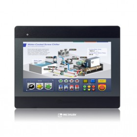 MT6102iQ weinview HMI touch screen 10.1 inch new