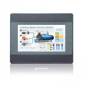 MT8071iP weinview HMI touch screen 7 inch Ethernet new
