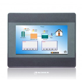 MT6071iP weinview HMI touch screen 7 inch new