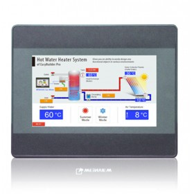MT6051iP weinview HMI touch screen 4.3 inch new
