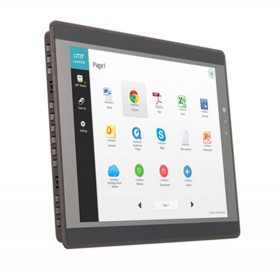 cMT-iPC15 weinview HMI touch screen panel 15 inch new