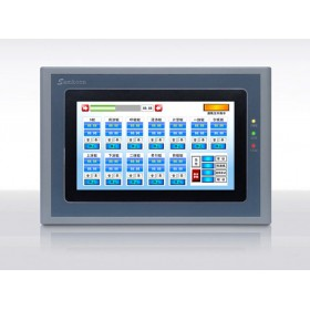 "SK-070HS samkoon HMI touch screen 7"" Ethernet new"