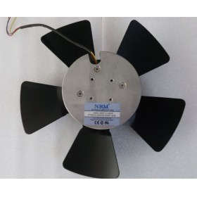 A90L-0001-0399/R PT9833-0240W-B30F-S08 compatible spindle motor Fan for fanuc CNC repair new