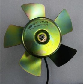 A90L-0001-0317/R compatible spindle motor Fan for fanuc CNC repair new