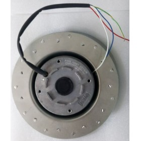 A90L-0001-0515/R RT6323-0220W-B30F-S03 compatible spindle motor Fan for fanuc CNC repair new