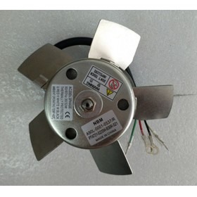 A90L-0001-0537/R compatible spindle motor Fan for fanuc CNC repair new without case