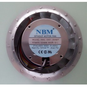 A90L-0001-0549/F compatible spindle motor Fan for fanuc CNC repair new
