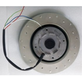 RT6323-0220W-B30F-S03 compatible spindle motor Fan for MIT CNC repair new