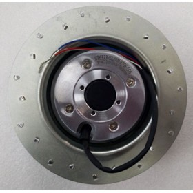 RT6323-0220W-B30F-S06 compatible spindle motor Fan for MIT CNC repair new