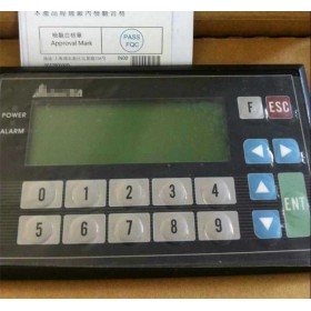TP04G-BL-CU Delta Text Operate Panel HMI new in box