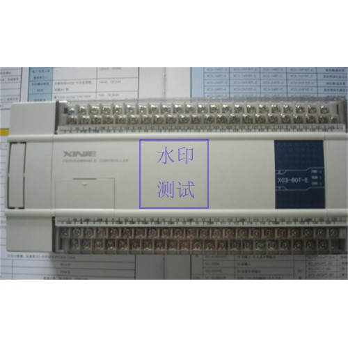 XC3-60T-E XINJE XC3 Series PLC AC220V DI 36 DO 24 Transistor new in box