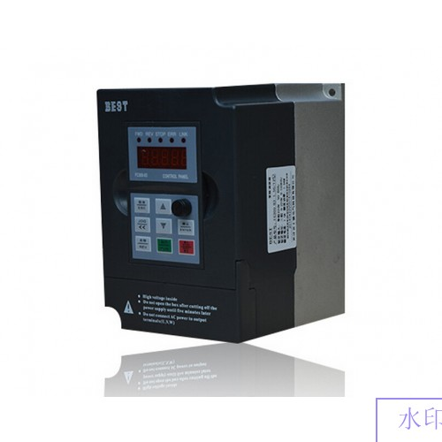 BEST 2.2kw 3HP 1000HZ VFD Inverter Frequency converter 3phase 380v input 3phase 0-380v output 5.5A for Engraving spindle motor
