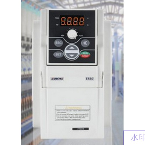 Sunfar 5 5kw 7 5hp 1000hz vfd inverter frequency converter for 3 phase vfd single phase motor