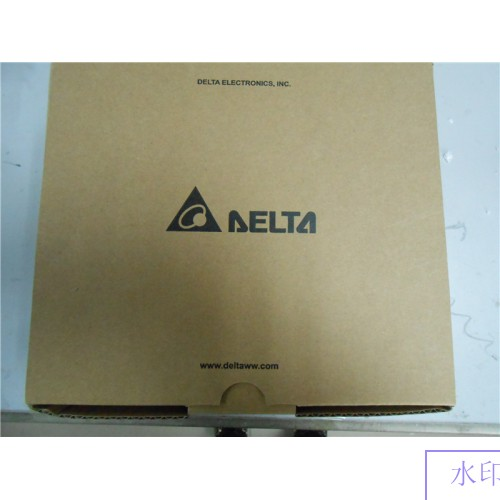 ASD-M-1521-F Detla AC Sevor Drive 1phase 220V 1.5KW 8.3A Full-closed Loop DMCNET New