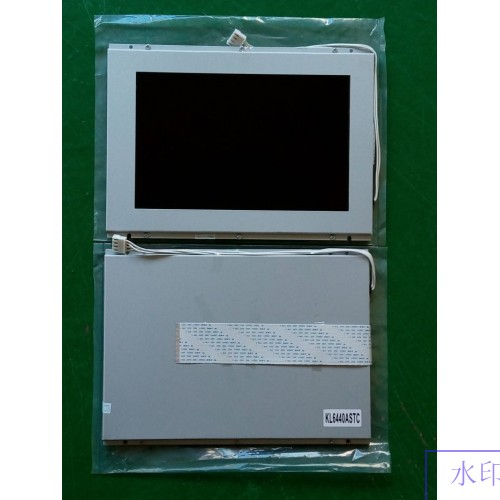 KL6440ASTC-FW LCD Panel Compatible for JAT600 Textile machine