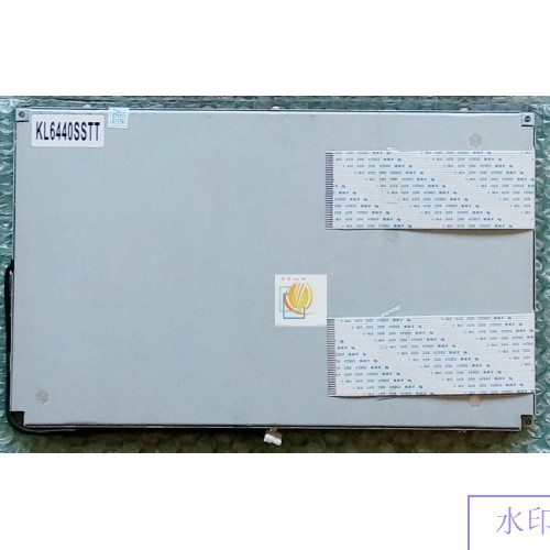 KL6440SSTT-B LCD Panel Compatible for JAT610 Textile machine