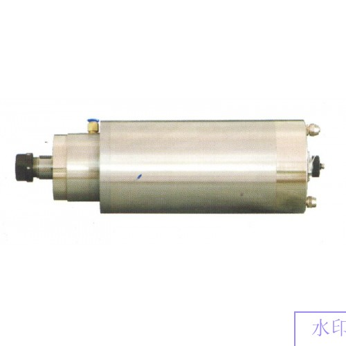 5HP 4KW ER25 3000-24000rpm water cooling Permanent Torque Electric Spindle Motor GDS4000 III(2) 380V 120mm CNC engraving