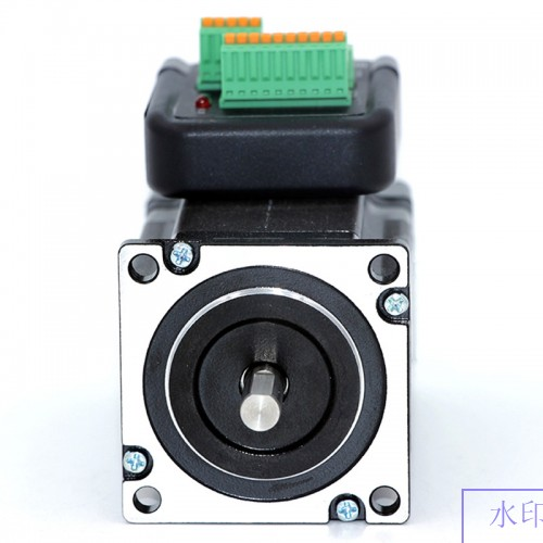 NEMA 23 2N.m 283ozf.in Integrated Closed Loop Stepper motor 36VDC JMC iHSS57-36-20