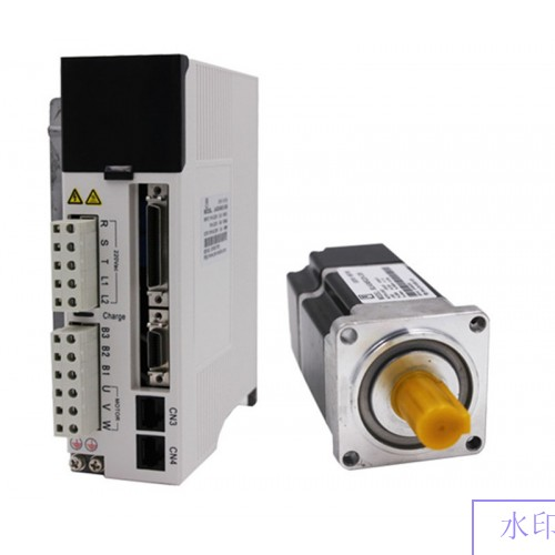 400w 60mm 1.27Nm 3000rpm AC Servo Motor&drive kit with 3m cable 20Bit AC220V JMC 60JASM5042K-20B+JASD4002-20B