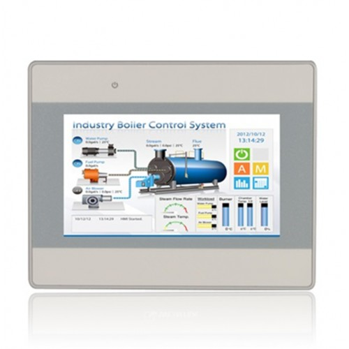 MT8050iE weinview HMI touch screen 4.3 inch Ethernet new