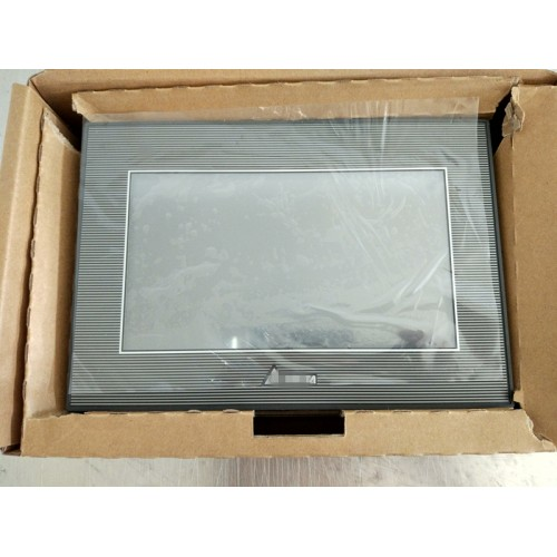 TP70P-22XA1R Delta Touch Panel HMI with built-in PLC new in box