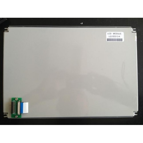 LQ10D213-K LCD Panel Compatible for LQ10D213 used on PSC etching machine FP511-TC21 and TSK A-PM-90A machine NEW